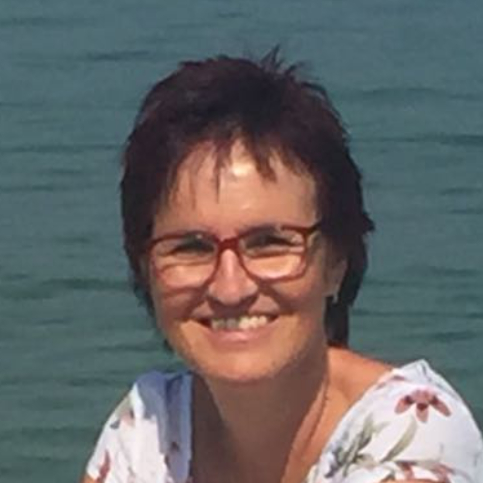 Ulrike Euler